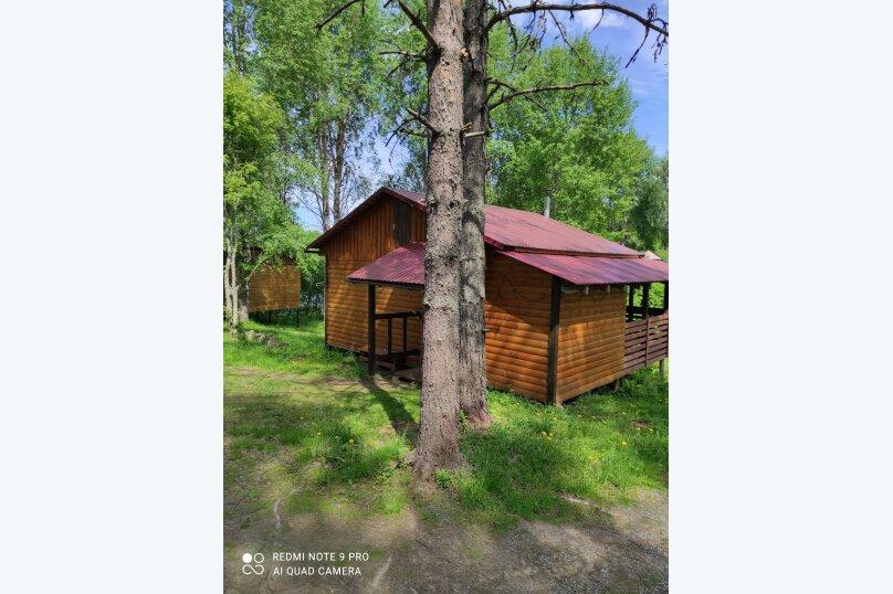Дом, 50 кв.м. на 4 человека, 2 спальни, Дачная, 15, Лахденпохья - Фотография 43