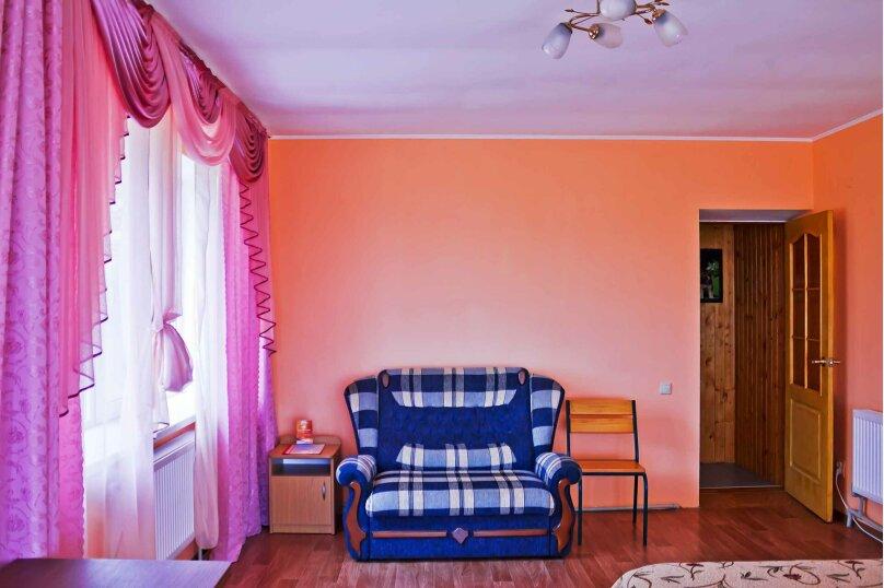 """Гостевой дом """"Горная Антавия"""", Извилистая улица, 1 на 5 комнат - Фотография 93"""