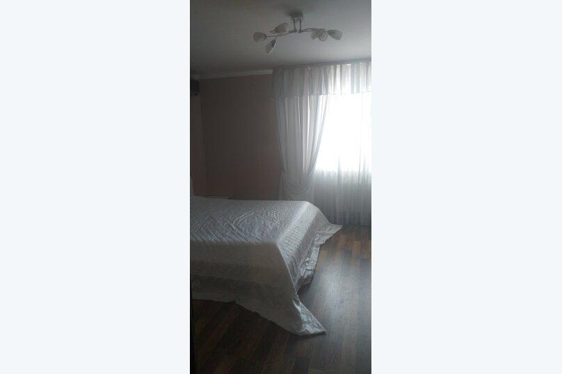 2-комн. квартира, 75 кв.м. на 5 человек, проспект Октябрьской Революции, 42, Севастополь - Фотография 5
