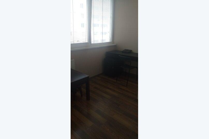 2-комн. квартира, 75 кв.м. на 5 человек, проспект Октябрьской Революции, 42, Севастополь - Фотография 9