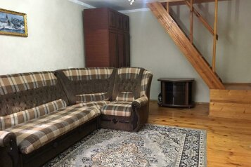 Дом, 70 кв.м. на 4 человека, 2 спальни, улица Спендиарова, 7, Ялта - Фотография 1