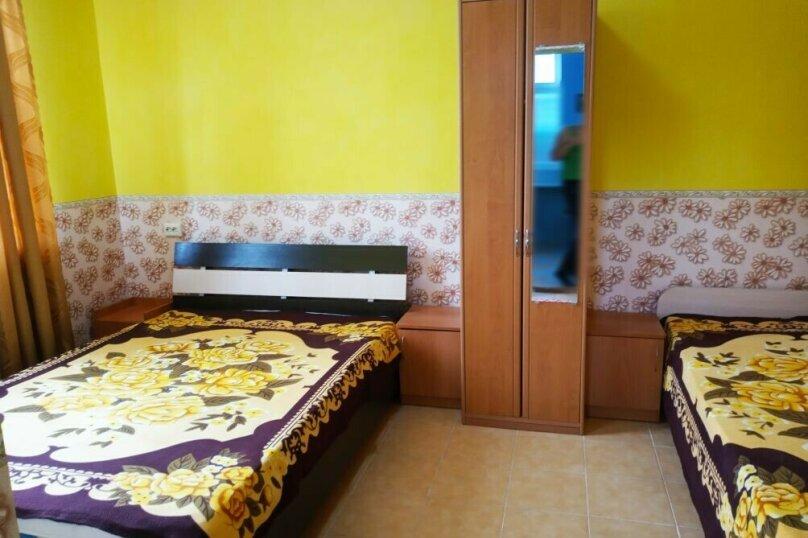 Часть дома, 50 кв.м. на 6 человек, 2 спальни, Советская улица, 41/2, Феодосия - Фотография 4