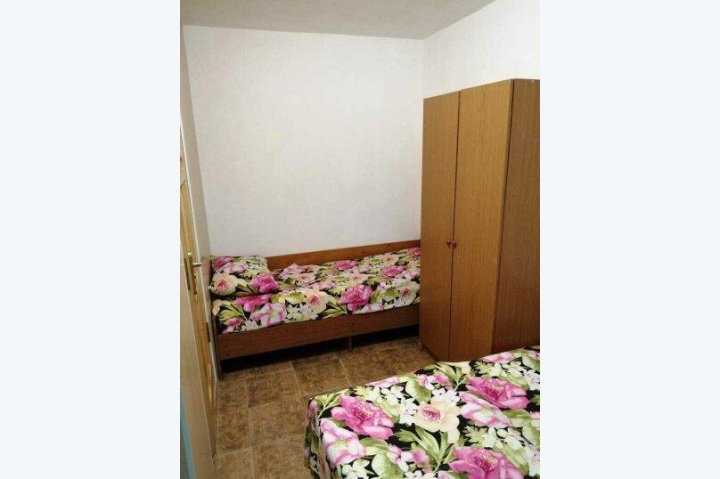 3-х местный номер комфорт, Алычёвый переулок, 1, Лоо - Фотография 2