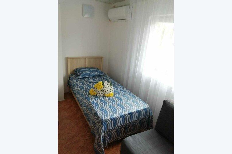 """Гостевой дом """"Алиса-Киса"""", Алычёвый переулок, 1 на 7 комнат - Фотография 21"""