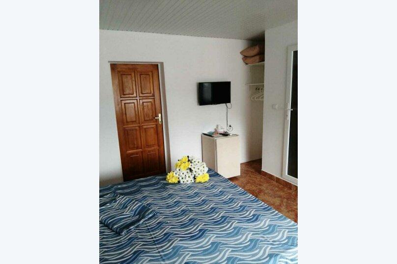 """Гостевой дом """"Алиса-Киса"""", Алычёвый переулок, 1 на 7 комнат - Фотография 22"""