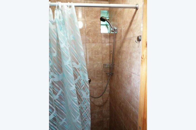 """Гостевой дом """"Алиса-Киса"""", Алычёвый переулок, 1 на 7 комнат - Фотография 28"""