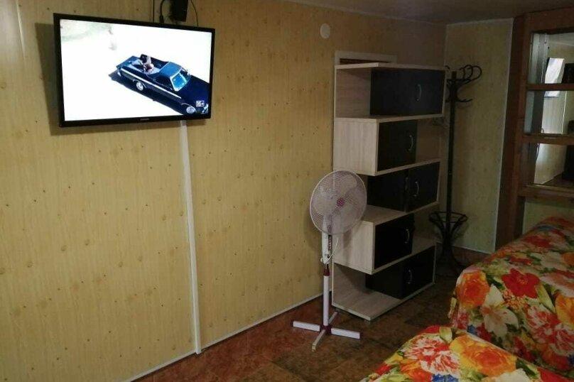 """Гостевой дом """"Алиса-Киса"""", Алычёвый переулок, 1 на 7 комнат - Фотография 31"""