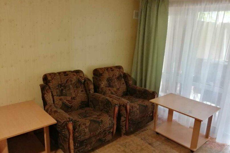 """Гостевой дом """"Алиса-Киса"""", Алычёвый переулок, 1 на 7 комнат - Фотография 32"""