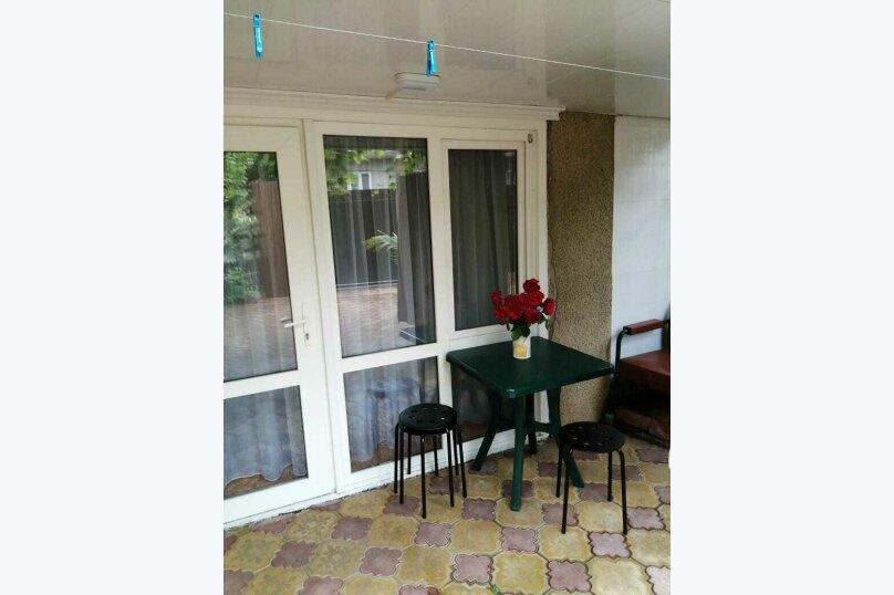 """Гостевой дом """"Алиса-Киса"""", Алычёвый переулок, 1 на 7 комнат - Фотография 35"""