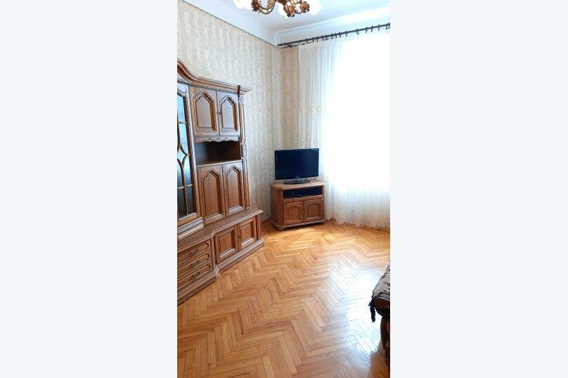 2-комн. квартира, 58 кв.м. на 4 человека, улица Васильева, 9, Ялта - Фотография 7