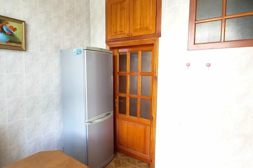 2-комн. квартира, 58 кв.м. на 4 человека, улица Васильева, 9, Ялта - Фотография 10
