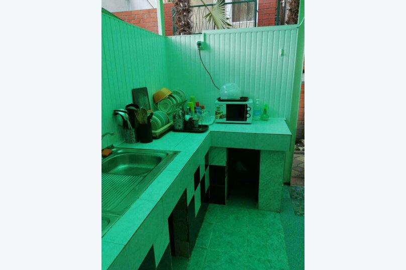 """Гостевой дом """"Алиса-Киса"""", Алычёвый переулок, 1 на 7 комнат - Фотография 7"""