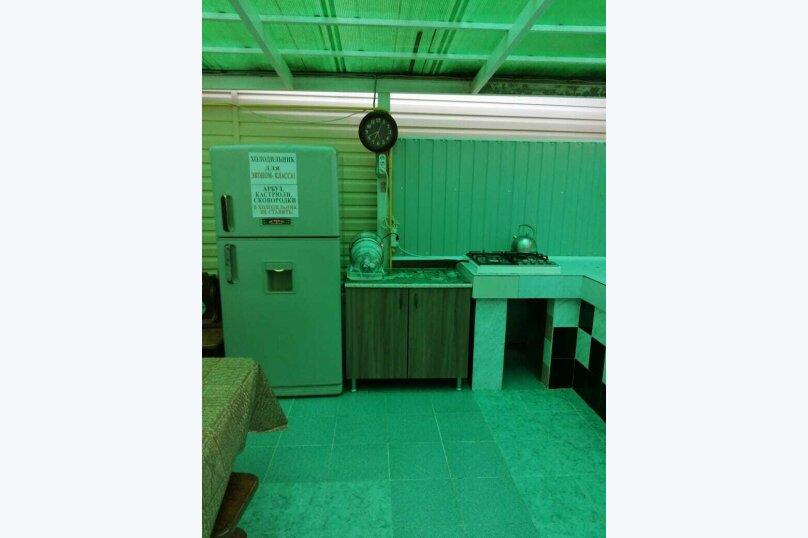 """Гостевой дом """"Алиса-Киса"""", Алычёвый переулок, 1 на 7 комнат - Фотография 9"""