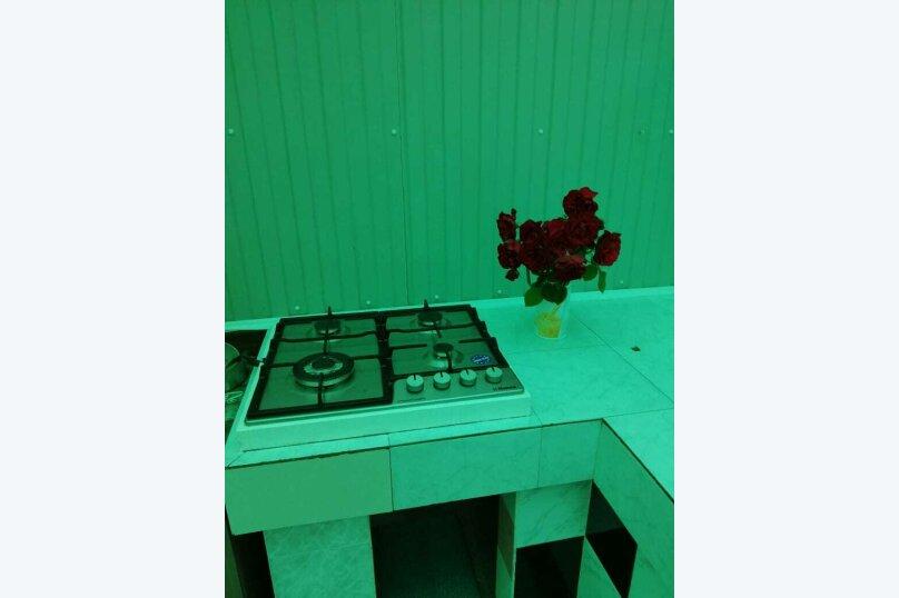 """Гостевой дом """"Алиса-Киса"""", Алычёвый переулок, 1 на 7 комнат - Фотография 12"""