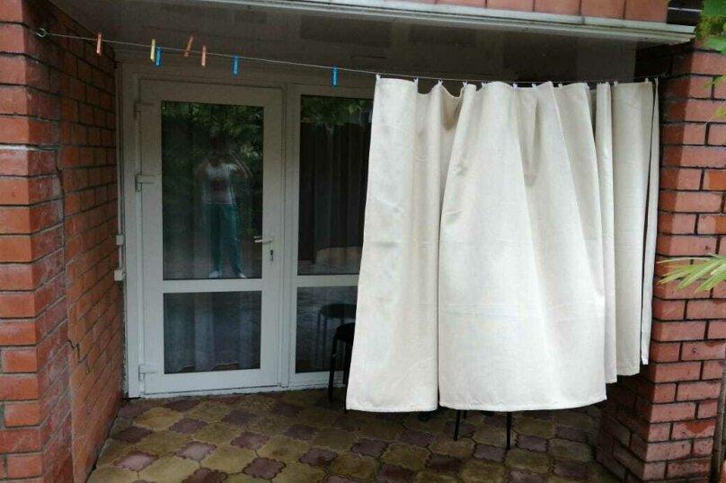"""Гостевой дом """"Алиса-Киса"""", Алычёвый переулок, 1 на 7 комнат - Фотография 15"""