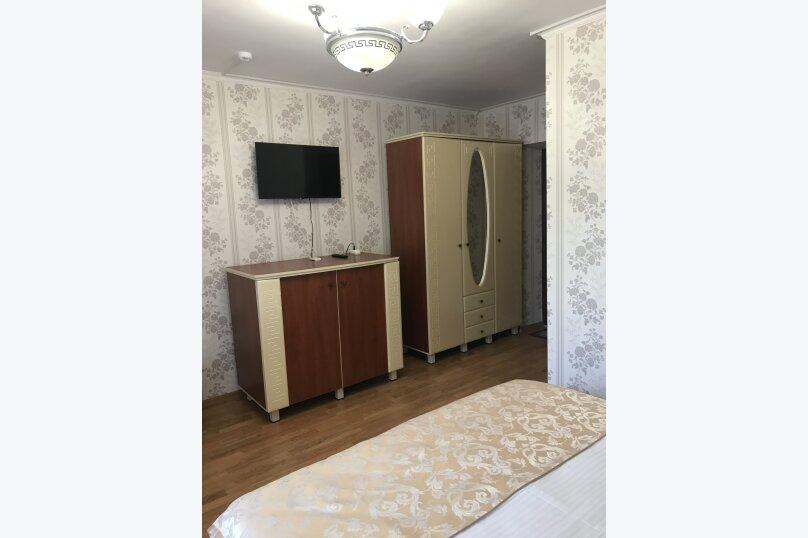 """Мини-отель """"Апельсин"""", Морская улица, 4 на 38 номеров - Фотография 55"""