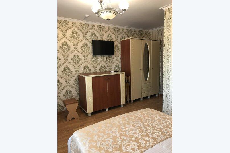 """Мини-отель """"Апельсин"""", Морская улица, 4 на 38 номеров - Фотография 56"""