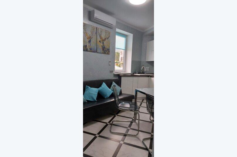 Отдельная комната, улица Строителей, 2В, Гурзуф - Фотография 3