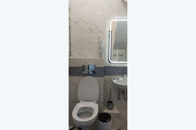 Отдельная комната, улица Строителей, 2В, Гурзуф - Фотография 7