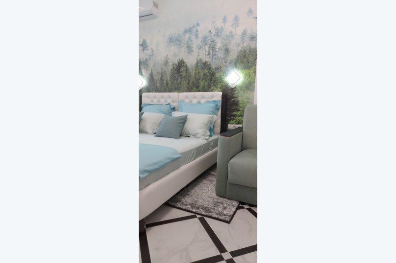 Отдельная комната, улица Строителей, 2В, Гурзуф - Фотография 10