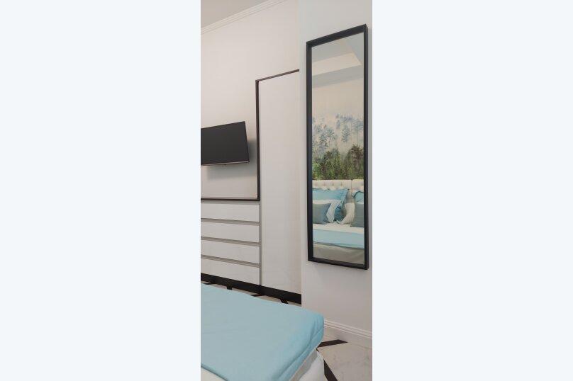 Отдельная комната, улица Строителей, 2В, Гурзуф - Фотография 11