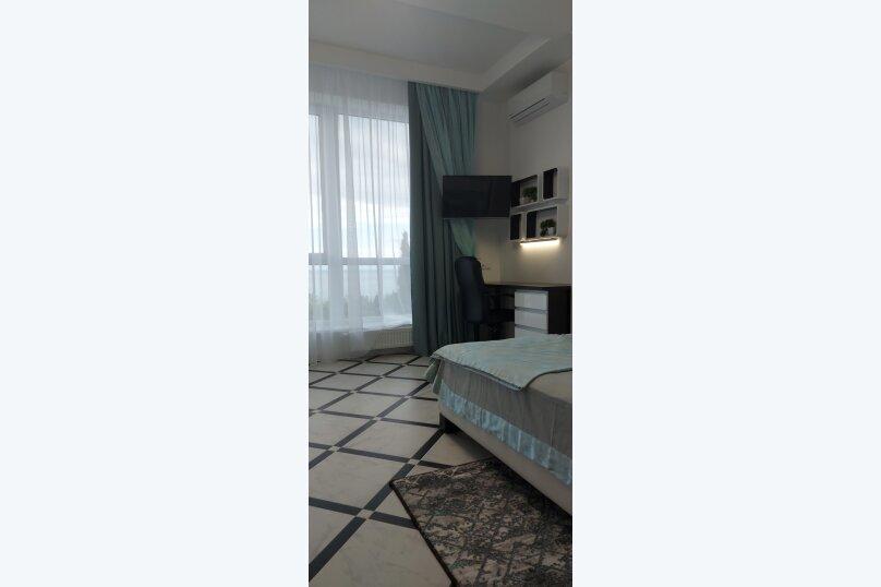 Отдельная комната, улица Строителей, 2В, Гурзуф - Фотография 13