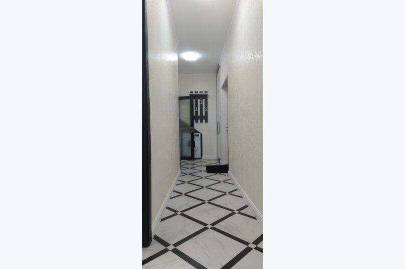Отдельная комната, улица Строителей, 2В, Гурзуф - Фотография 14