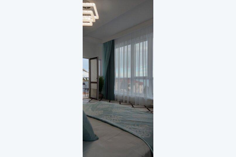 Отдельная комната, улица Строителей, 2В, Гурзуф - Фотография 15