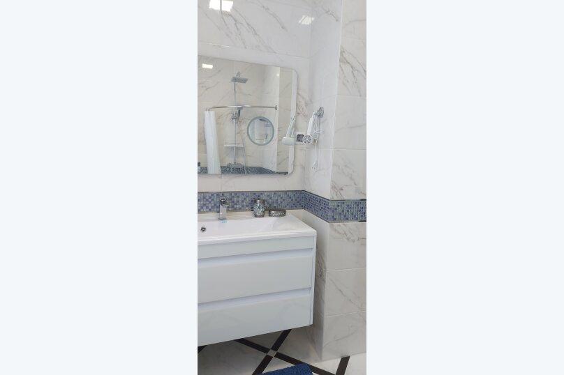 Отдельная комната, улица Строителей, 2В, Гурзуф - Фотография 18