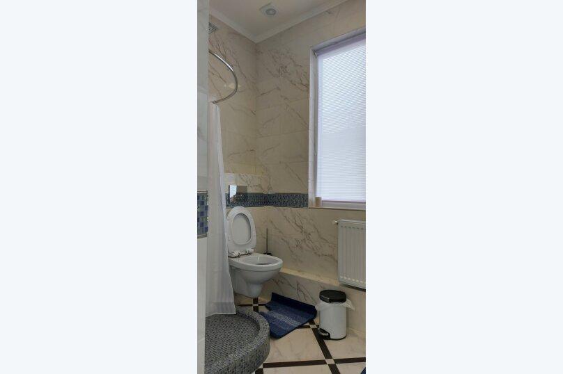 Отдельная комната, улица Строителей, 2В, Гурзуф - Фотография 19