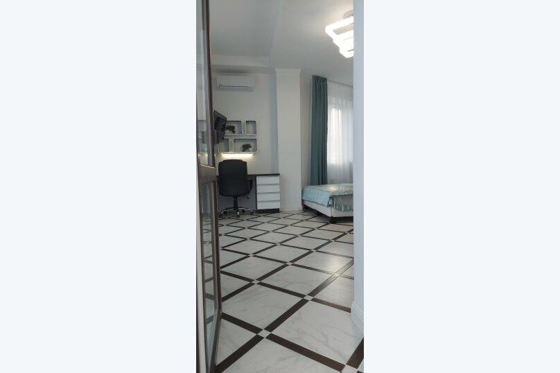 Отдельная комната, улица Строителей, 2В, Гурзуф - Фотография 22