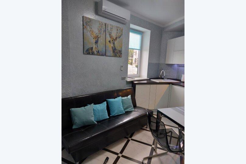 Отдельная комната, улица Строителей, 2В, Гурзуф - Фотография 24