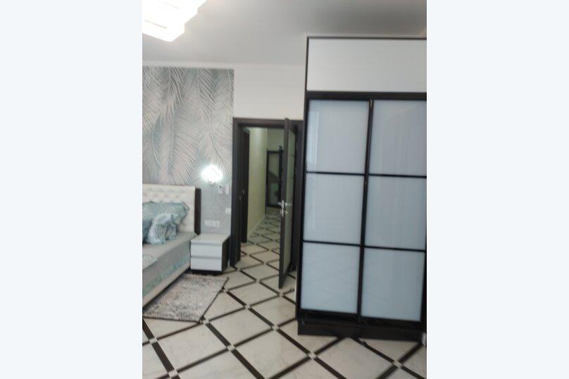 Отдельная комната, улица Строителей, 2В, Гурзуф - Фотография 27