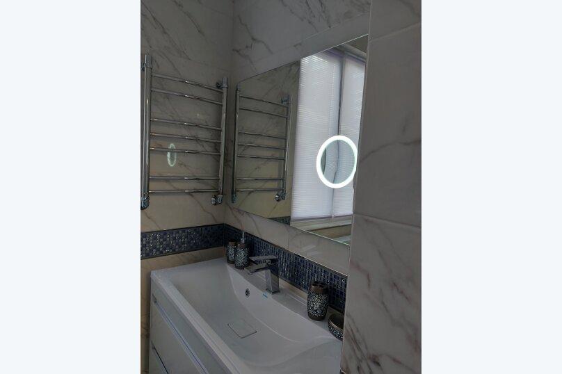 Отдельная комната, улица Строителей, 2В, Гурзуф - Фотография 28