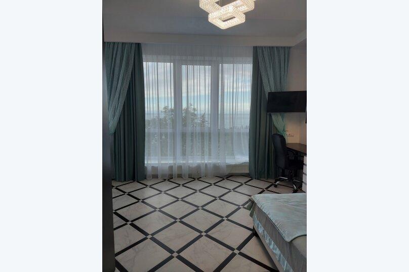 Отдельная комната, улица Строителей, 2В, Гурзуф - Фотография 29