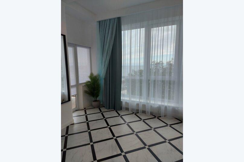 Отдельная комната, улица Строителей, 2В, Гурзуф - Фотография 30