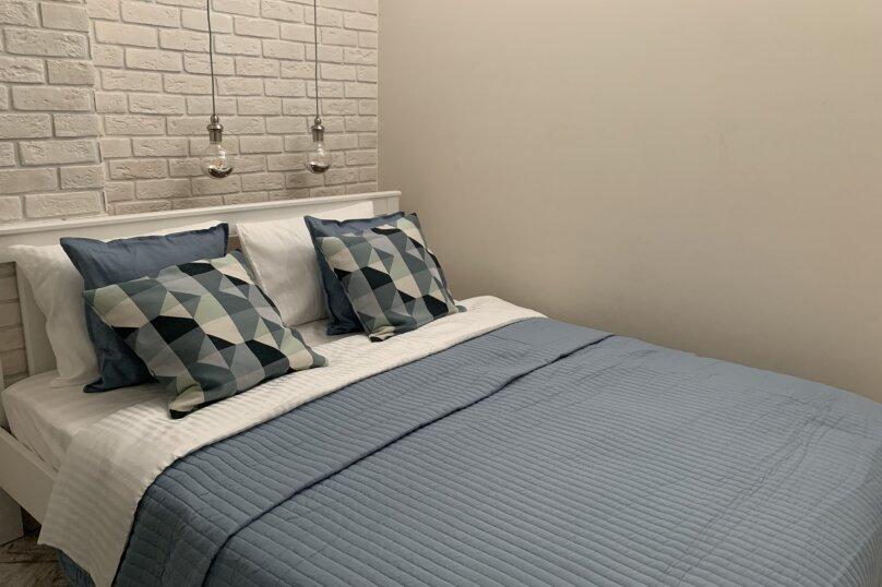 3-комн. квартира, 63 кв.м. на 6 человек, Приморский проспект, 62к1, Санкт-Петербург - Фотография 6