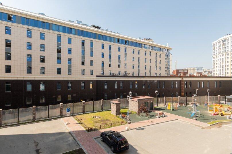 1-комн. квартира, 31 кв.м. на 4 человека, Киевская, 5к7, Санкт-Петербург - Фотография 8