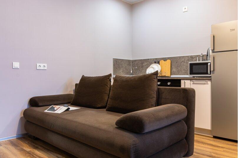 1-комн. квартира, 31 кв.м. на 4 человека, Киевская, 5к7, Санкт-Петербург - Фотография 11