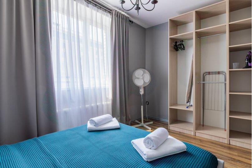1-комн. квартира, 31 кв.м. на 4 человека, Киевская, 5к7, Санкт-Петербург - Фотография 17