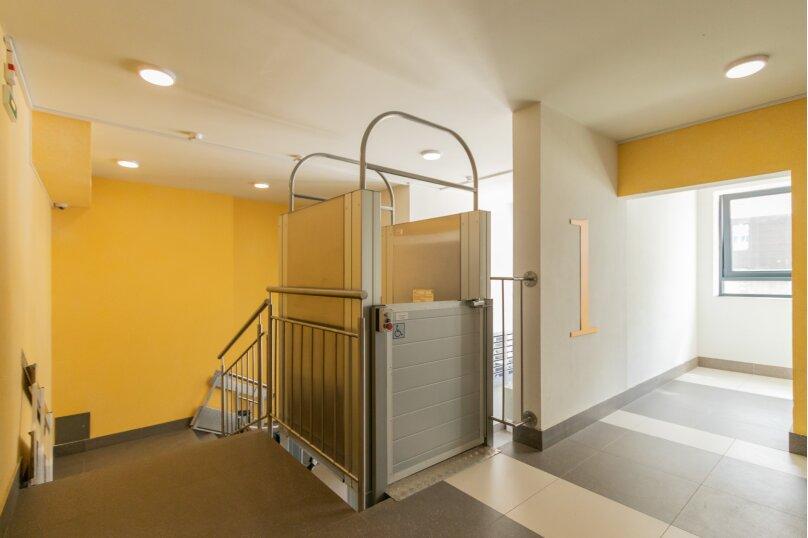 1-комн. квартира, 31 кв.м. на 4 человека, Киевская, 5к7, Санкт-Петербург - Фотография 26