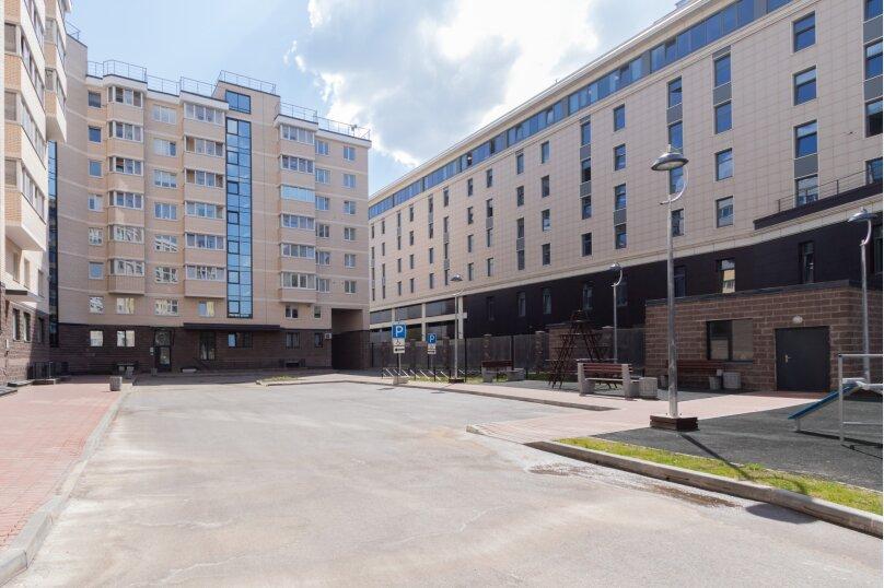 1-комн. квартира, 31 кв.м. на 4 человека, Киевская, 5к7, Санкт-Петербург - Фотография 29