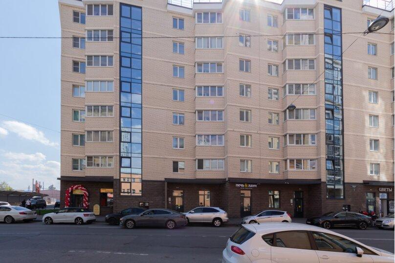 1-комн. квартира, 31 кв.м. на 4 человека, Киевская, 5к7, Санкт-Петербург - Фотография 30