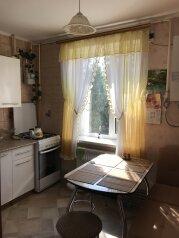 1-комн. квартира, 38 кв.м. на 4 человека, Севастопольская улица, 20, Новофёдоровка, Саки - Фотография 1