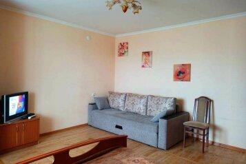 2-комн. квартира, 50 кв.м. на 6 человек, Крымская улица, 183, Анапа - Фотография 1