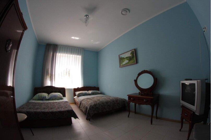 Категория 3, Прибрежная улица, 46, Николаевка, Крым - Фотография 1