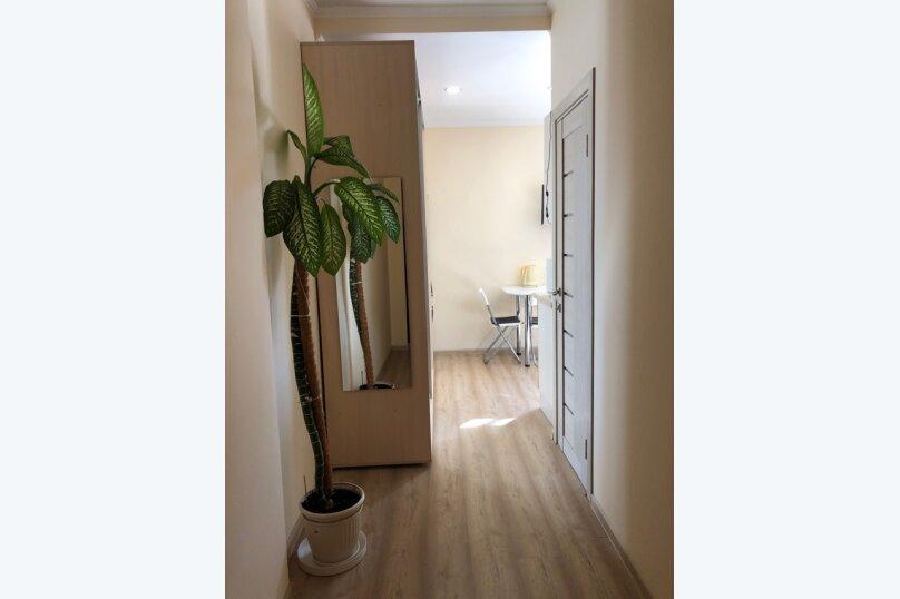 1-комн. квартира, 42 кв.м. на 3 человека, улица Сеченова, 20, Ялта - Фотография 6