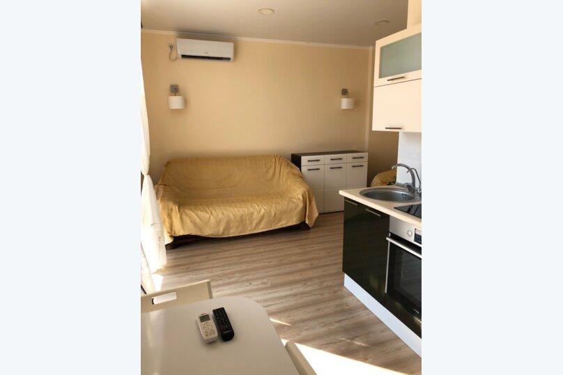 1-комн. квартира, 42 кв.м. на 3 человека, улица Сеченова, 20, Ялта - Фотография 8