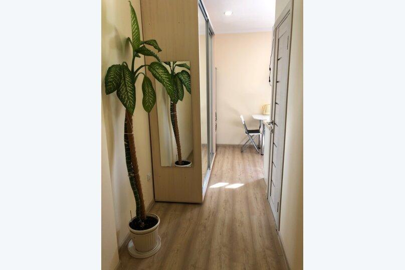1-комн. квартира, 42 кв.м. на 3 человека, улица Сеченова, 20, Ялта - Фотография 9