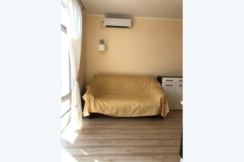 1-комн. квартира, 42 кв.м. на 3 человека, улица Сеченова, 20, Ялта - Фотография 11